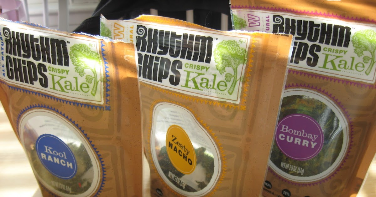 Gingerlemongirl GF Reviews/Giveaways: Rhythm Super Foods ...