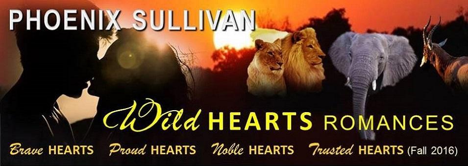 Phoenix Sullivan - Romance and Thrills