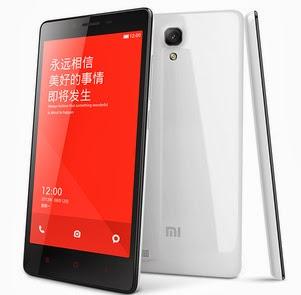 Xiaomi Redmi Note Hongmi 2