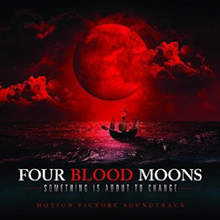 Four Blood Moons Soundtrack (Various Artists)