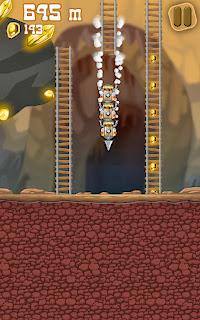 Gold Diggers v1.10 Mod [Unlimited Gold]