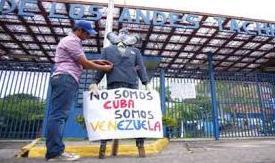 Ni Cuba, China, EEUU, España...