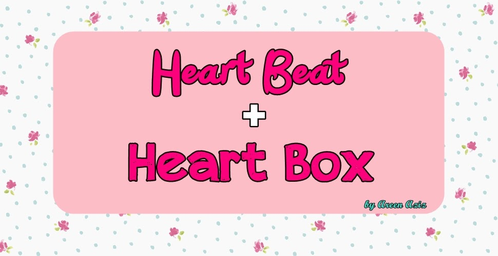 HEART BEAT + HEART BOX