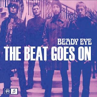 Free download Beady Eye The Beat Goes On Lyrics chords mediafire