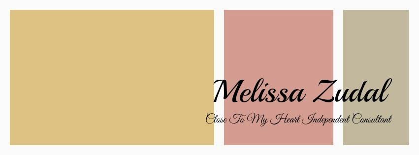 Melissa Zudal