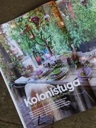 Drömhem & Trädgård    nr 13 2013