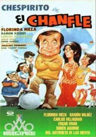 descargar El Chanfle – DVDRIP LATINO