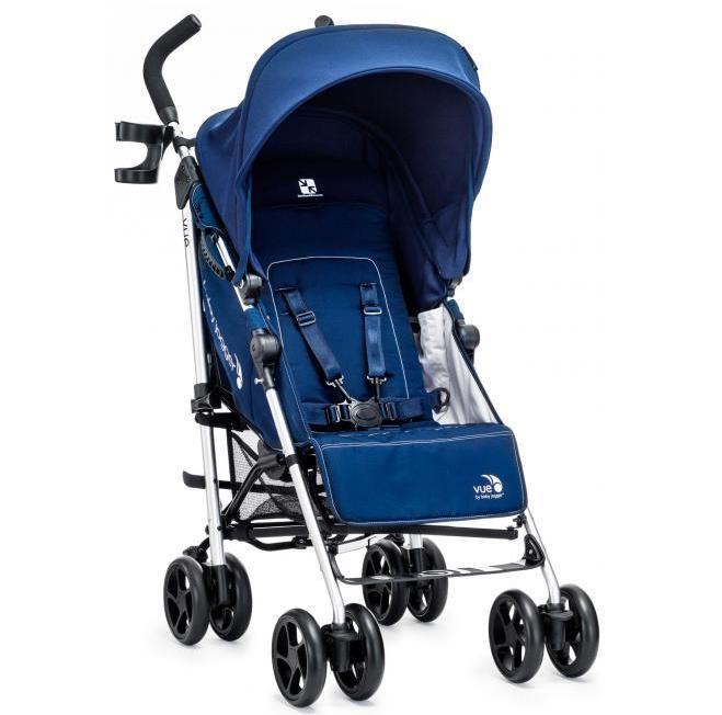 illa de paseo reversible Vue 2014 azul de Baby Jogger