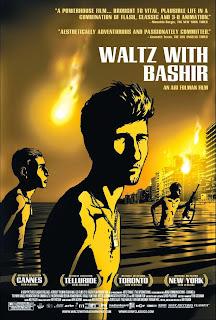 Watch Waltz with Bashir (Vals Im Bashir) (2008) movie free online