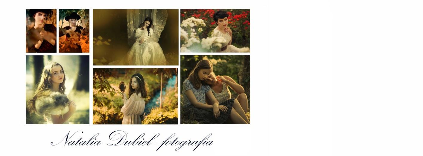Natalia Dubiel - fotografia