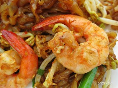 Penang-Fried-Kway-Teow-Johor-Bahru