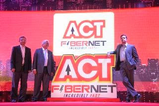 ACT Broadband changes brand identity to ACT Fibernet