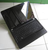jual laptop compaq cq42 core i3, laptop 2 jutaan, laptop bekas compaq cq42, laptop bekas, laptop bekas di malang