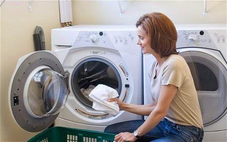 Hướng dẫn vệ sinh máy giặt để máy luôn hoạt động tốt