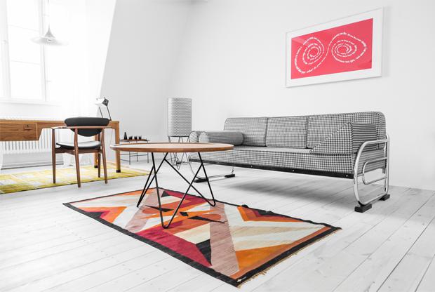 Decora por menos minimalista vintage n rdico for Mobiliario nordico online