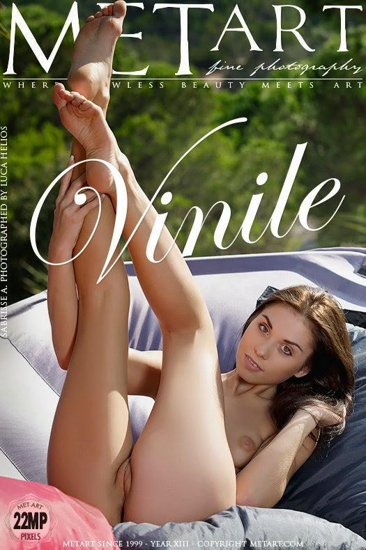 Sabrisse_A_Vinile Ksferih5-29 Sabrisse A - Vinile 07110