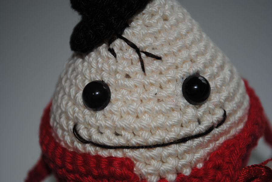 Fun And Fang Humpty Dumpty Egg Cozy New Pattern