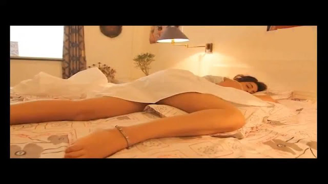 Mahi Gill Hot Bedroom Photos exposed