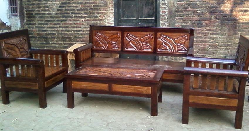 Furniture Jati Jepara Minimalis Murah Furniture Jati