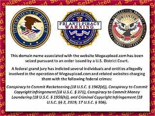 Megaupload Pirates
