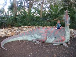 Disney's DinoLand, FL