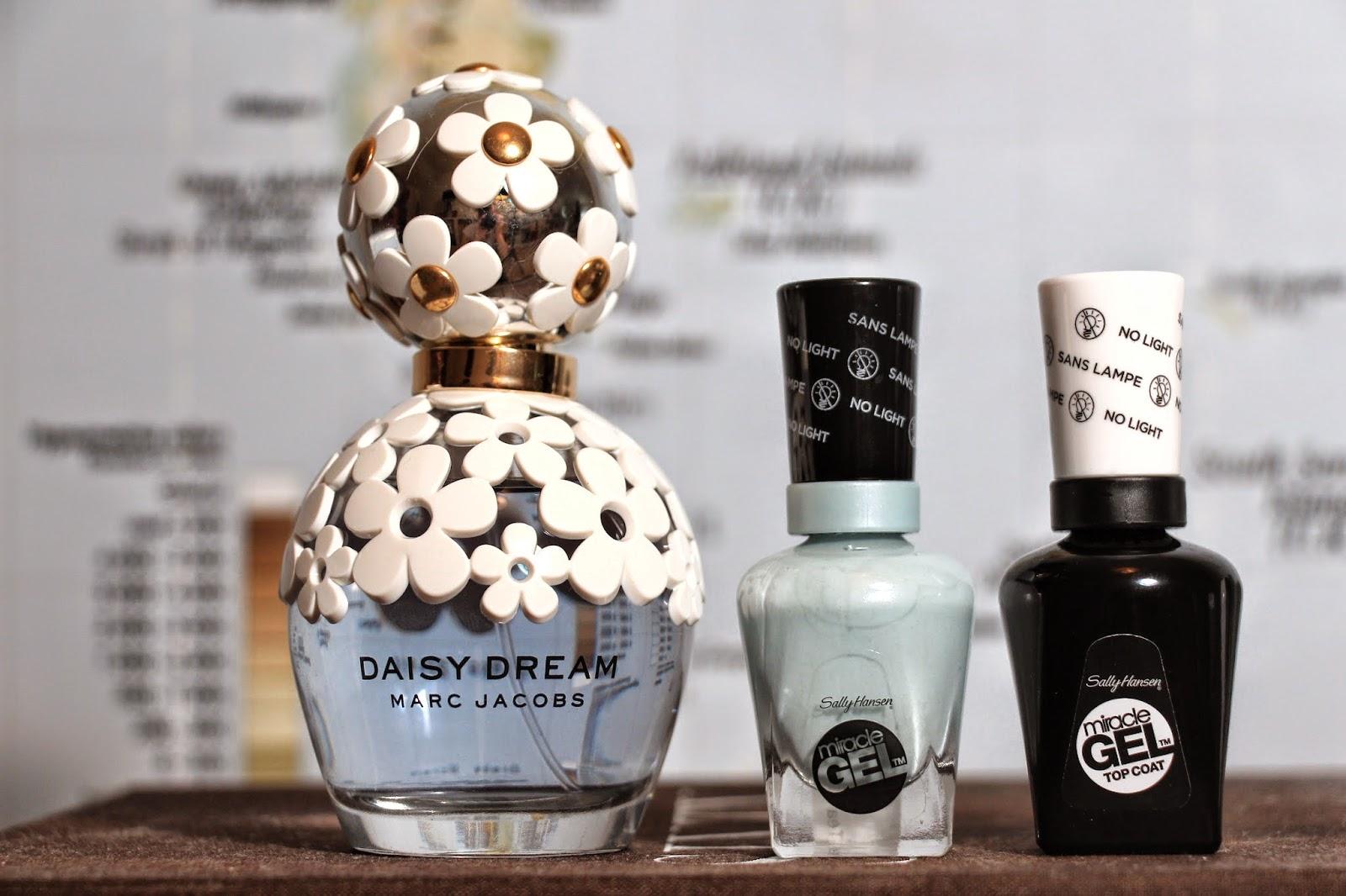 Miracle Gel, Sally Hansen, Nail polish, New Nail Polish, Vernis gel