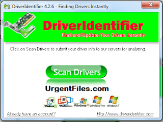 Driver Identifier 4.2 Free Download