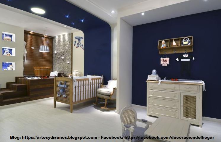 Tiernas y Encantadoras Habitaciones para Bebés by artesydisenos.blogspot.com