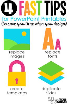 http://imbloghoppin.blogspot.com/2015/02/four-fast-tips-for-powerpoint-printables.html