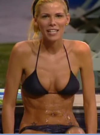 Big Brother Naked Rachel Riliey