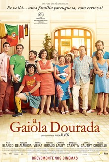 Baixar Filme A Gaiola Dourada Dublado Torrent Grátis