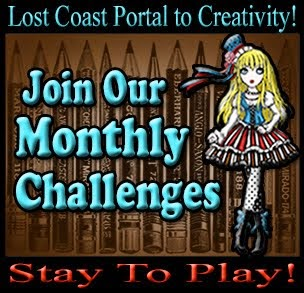 Loast Coast Portal to Creativity