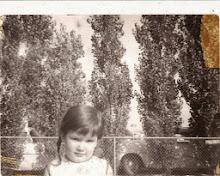 Denise in 1967