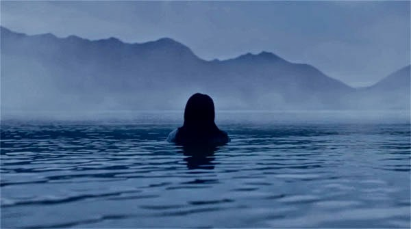 Top of the Lake, created by Jane Campion