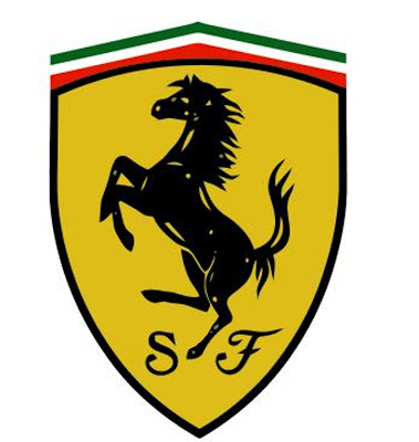 Car Logos With Horses On Them In fact, the prancing horse
