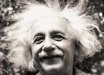 Rahasia Kejeniusan Albert Einstein Terungkap