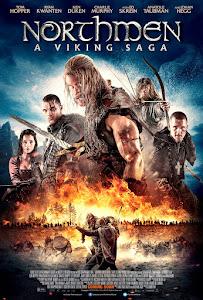 Northmen - A Viking Saga Poster