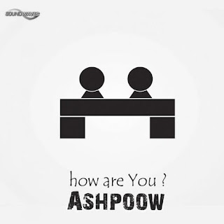 "Ashpoow | Check out the New EP - ""How Are You?"""
