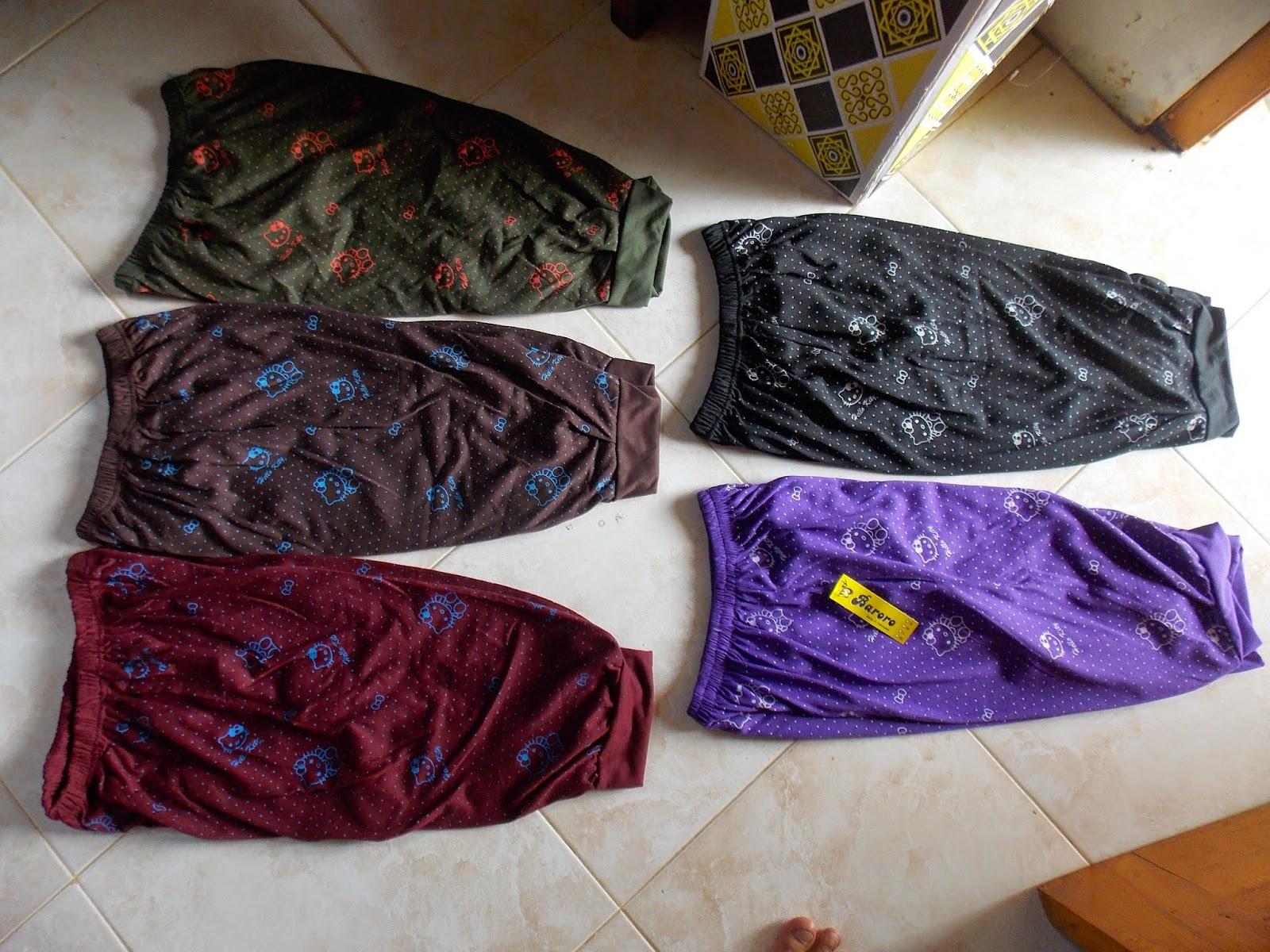 jual pakaian murah