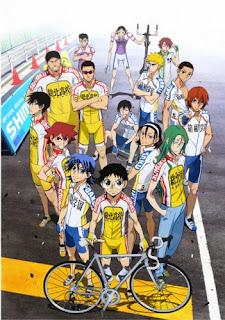 assistir - Yowamushi Pedal: Grande Road - online