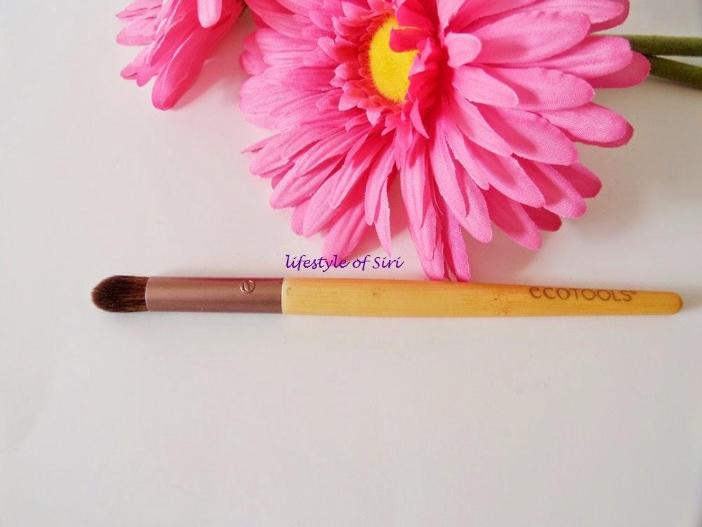 Ecotools Airbrush Kapatıcı fırçası