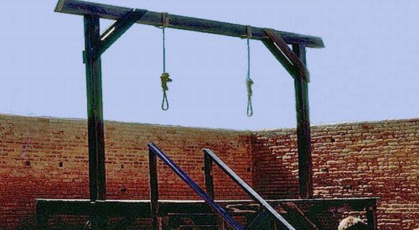 Sejarah Hukuman Mati Di Dunia [ www.BlogApaAja.com ]