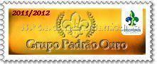 Grupo Padrão Ouro 2011/2012 - 2012/2013