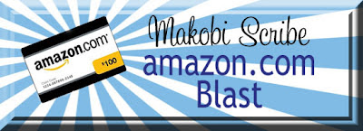amazon gift card giveaway August 2012