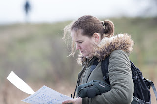Rainham Marshes RSPB Visit