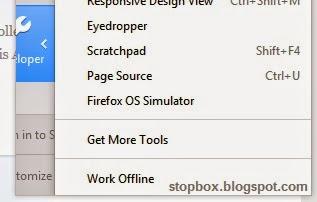 Coba Firefox OS Sekarang Juga