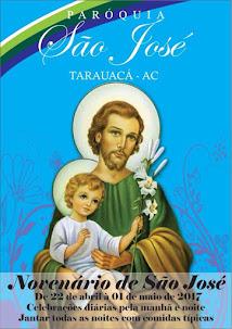 Novenário de São José