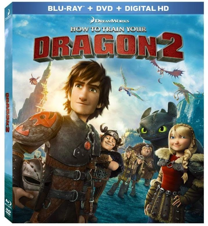 httyd2 was in my opinion the best movie to come out this year it features all the good things from the first movie and makes it bigger and better - How To Train Your Dragon Christmas