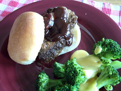 Tender Beef Brisket featured on the BBQ Block Party hosted by Easy Life Meal & Party Planning