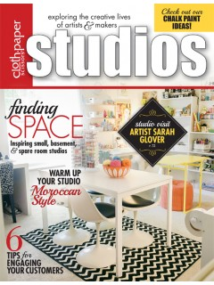 My studio was featured in....